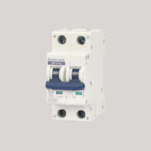500V DC Mini Circuit Breaker for solar